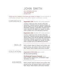 Resume cover letter  green   Word  Word Online Template