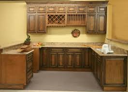 Maple Shaker Style Kitchen Cabinets Rustic Kitchen Cabinet Doors