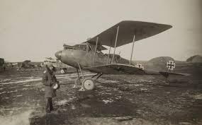 Albatros C.XII