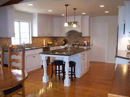 white kitchen island with seating gray kitchen island kitchen