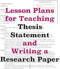 elementary research paper outline template   Outline Format   DOC FLY CA Grande Distribuzione