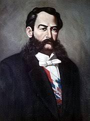 Ignacio María González