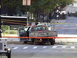Attentat du 31 octobre 2017 à Manhattan