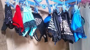 可愛い下着の洗濯物画像掲示板|素人 下着 画像 70