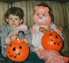 care bear halloween costumes freeze frame halloween montage melaniejomoore