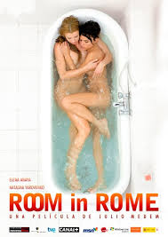 Room In Rome [Habitacion en Roma] 2010