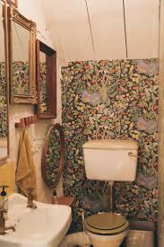 Small Powder Room Wallpaper Ideas Top 25 Best Closet Wallpaper Ideas On Pinterest Small Closet