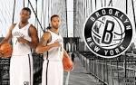 Joe Johnson Deron Williams Nets 1440x900 Wallpaper (wallpapers USA Deron Williams Joe Johnson Nets 1440x900 basketwallpapers)