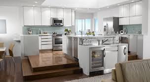 kitchen modern kitchens design ideas glossy driftwood kitchen