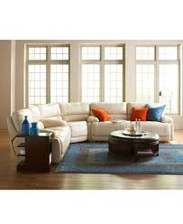 Kenton Fabric 2 Piece Sectional Sofa by Living Room Collections Living Room Furniture Sets Macy U0027s