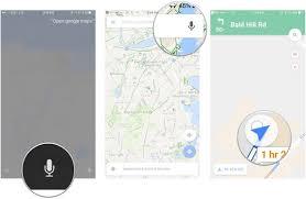 Fgoogle Maps How To Use Siri With Google Maps Imore
