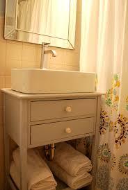 Bathroom Vanity Height With Vessel Sink Bathroom Vanities Height - Height of bathroom vanity for vessel sink