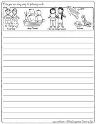 Creative Writing Prompts  for Kindergarteners       fun prompts perfect for beginning writers