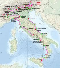 Tour d'Italie 2011