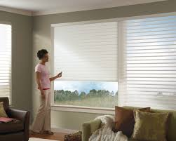 silhouette window shades slats blinds