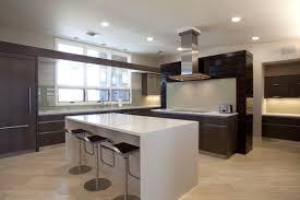 modern kitchen island sleek modern kitchen pendant lamp olpos