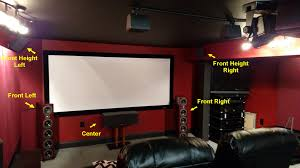 best high end home theater receiver no such thing as too many speakers customizing a dolby atmos