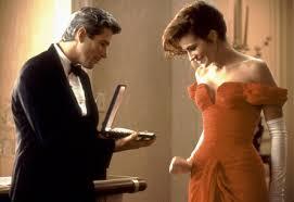 Julia Roberts' Pretty Woman;
