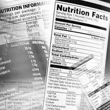 Provision of accurate nutrition labelling SlideShare