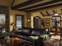 Craftsman Home Interiors Home Design Craftsman House Interior White Contemporary Medium