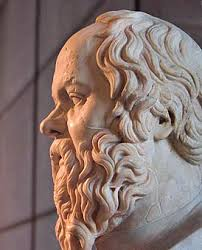 Great Philosophers Who Failed at Love by Andrew Shaffer, Socrates