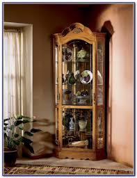 curio cabinet beautiful curio cabinetseap photos concept wall