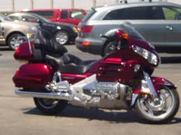 2005 honda gold wing 1800 for sale 77 used motorcycles from 7 800