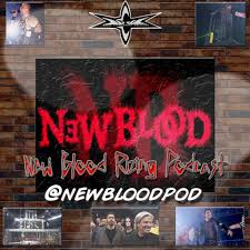 Halloween Havoc 1995 Osw by New Blood Rising Podcast