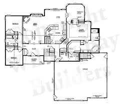 Ranch Home Plans With Pictures Style Ranch House Plans With Porches Besides Modular Chalet Home