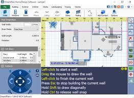 Best 2d Home Design Software 5 Floor Plan Software For Windows 10