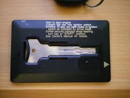 lexus lx470 key fob battery had new key made page 3 ih8mud forum