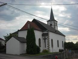 Berviller-en-Moselle