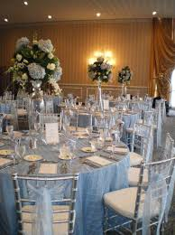Silver Centerpieces For Table 25 Best Silver Wedding Centerpieces Ideas On Pinterest White