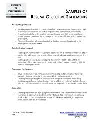 warehouse worker resume objective resume objective statement warehouse worker resume objective