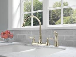 how to fix polished nickel kitchen faucet u2014 home ideas collection