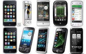 macam2 Smartphone