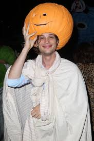 spirit halloween in las vegas the magical matthew gray gubler