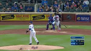 Lumber Liquidators Tampa Atlanta Braves Vs New York Mets 3 1 Highlights Major