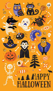 halloween background 600x600 562 best images about art holiday illustration on pinterest