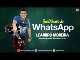 Leandro Moreira - Bandoleiro do Whatsapp