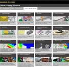 Autodesk Inventor 2010 Getting Started Tab Tutorial   CAD Professor
