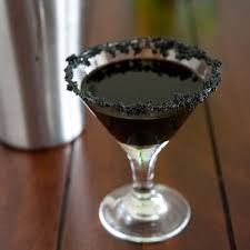 black halloween cocktails that are scary delicious food u0026 wine