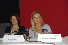 Barbara Lachner und Bronja Hien (von links) - PO23-Lachner_Hien_gross