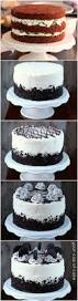 How To Decorate Chocolate Cake At Home Best 25 Chocolate Cake Decorated Ideas On Pinterest Christmas