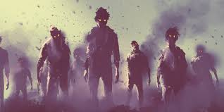 Psoriatic Arthritis And Hair Loss Why Psoriatic Arthritis Patients Can Survive A Zombie Apocalypse