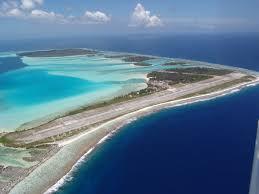 Aéroport de Bora Bora