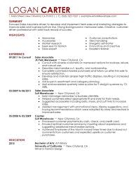 Resume Of Administrative Assistant  chronological resume sample     Retail Sales Associate Resume Sample   resume of administrative assistant