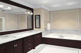 Bathroom Mirror Ideas On Wall Interesting Modern Bathroom Mirror Ideas With Deco Mirror 23 In X