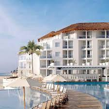 All Inclusive Palace Resorts Playacar Palace