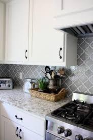Best  Grey Backsplash Ideas Only On Pinterest Gray Subway - White kitchen backsplash ideas